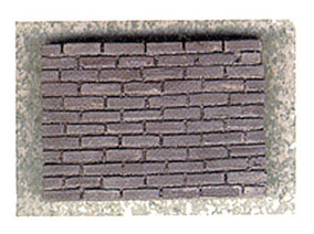Grey Brick 54pc $3