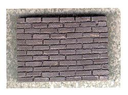 Grey Brick 54pc $3