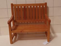 Bench $15.50