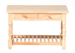 Work Table $19.50