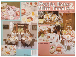 PETITE EATS & MINI TREATS $7.50