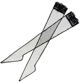 Stockings Bl net $10.50