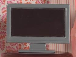 Flat Screen 'Plasma' TV  $11.50