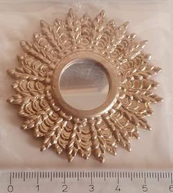 Sunburst Mirror #2 $13.50