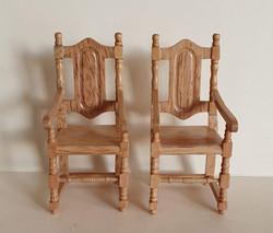 DF1149, Chairs $23 pr