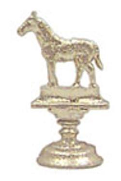 ISL2493 Horse Statue $5