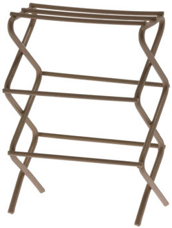 CLOTHES DRYING RACK $15.50