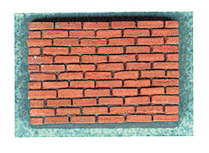 Red Brick (54 pc) $3
