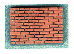 Red Brick (54 pc) $3