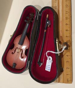 NCMUS003, Cello w Case $27