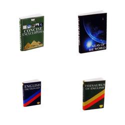 Educational - Books $4 ea