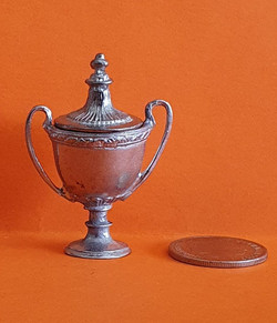 Trophy /Lidded Cup $11