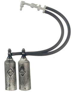Gas Cutter $10.50