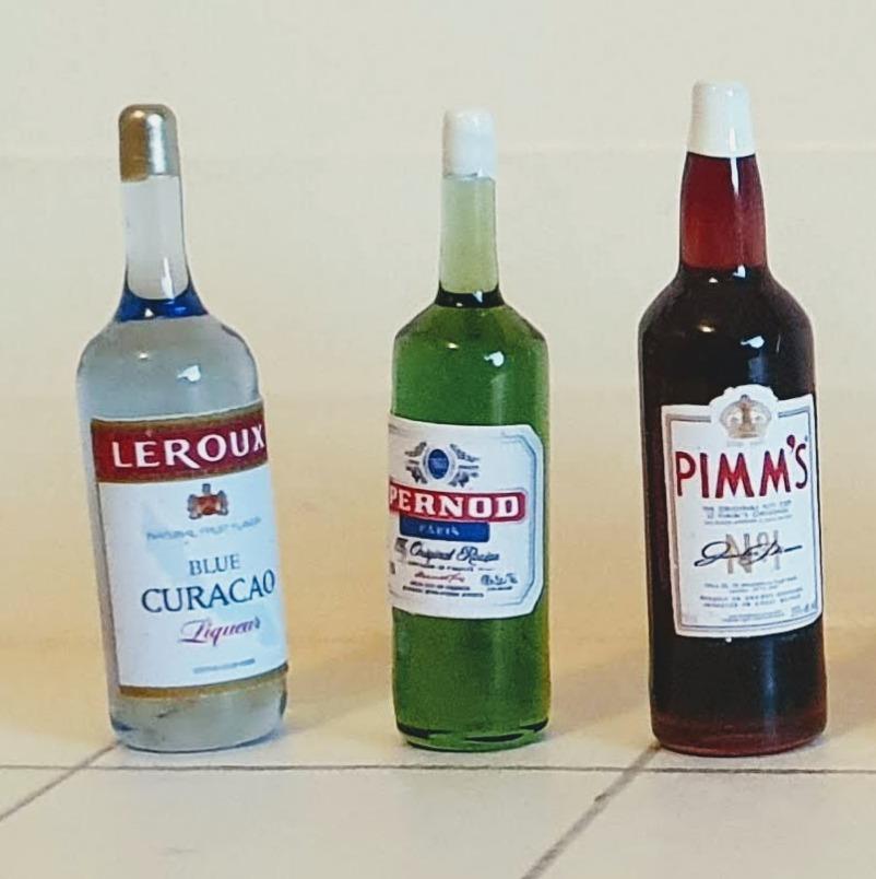 Classic Drink Btles, $17.50 ea