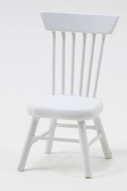 CLA10212 Wh Chair $7.50