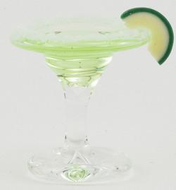 Margarita w Lime Slice $10
