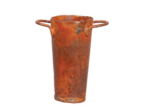 Tall Bucket/Rust $15