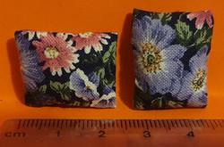 1/24 Cushion Set - A, $1.50