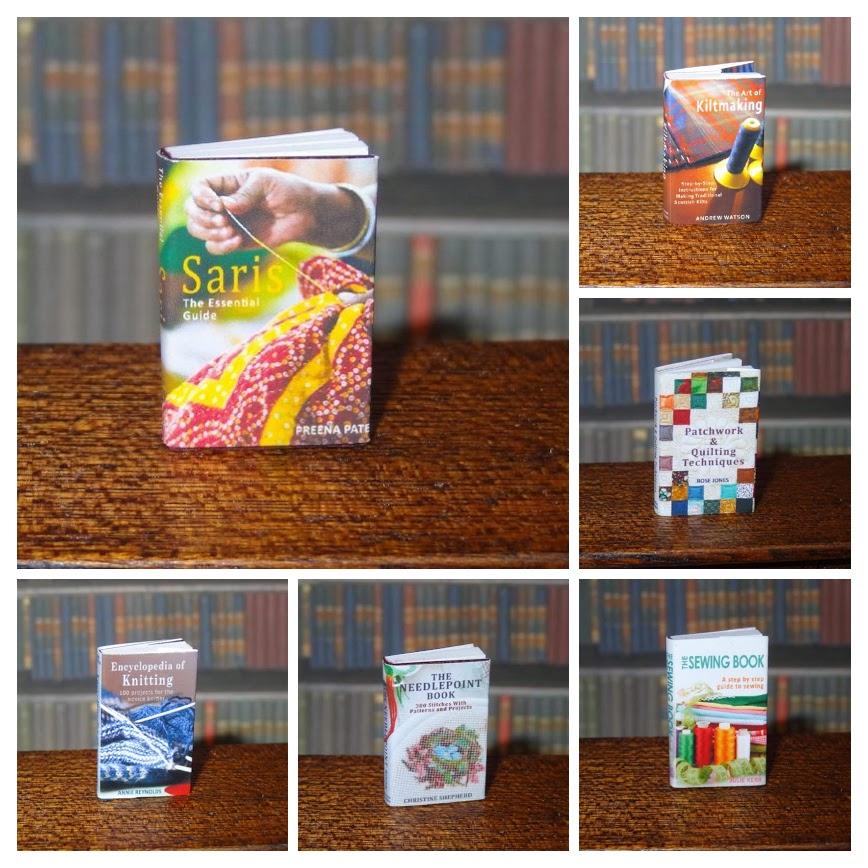 Craft - Books $4 ea