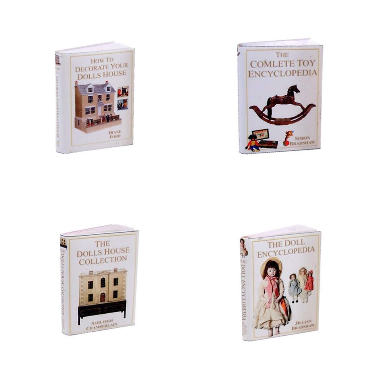 Hobby - Books $4 ea