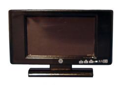 """Bl. 32"""" Widescreen TV $15"""