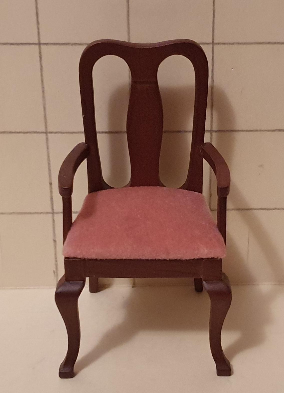 CLA10541- pink seat $10.50 ea