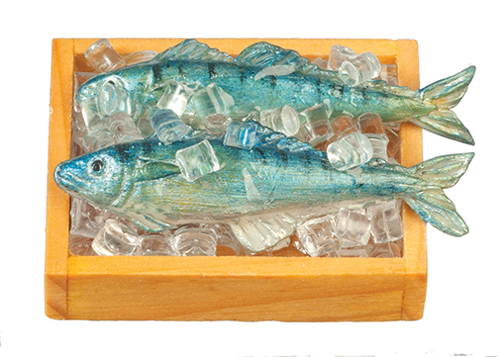 2 Fish on Ice $30