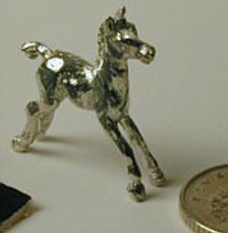 Foal $7.50