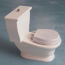 DF993 Modern Toilet $12.50