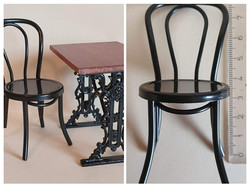 Cafe Chair $8.50
