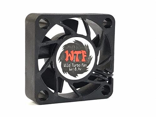 WTF Blow Harder 30x12mm Motor cooling fan