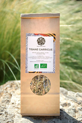 "Tisane ""Garrigue"""