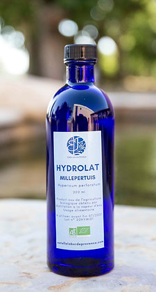 Hydrolat de millepertuis