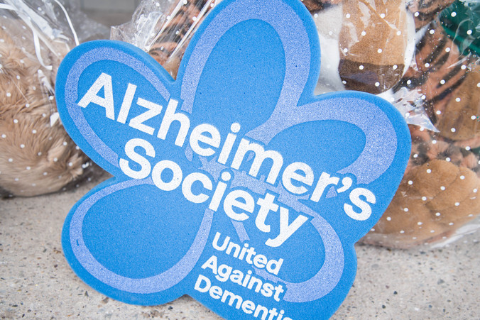 Iceland Fun Day raising funds for Alzheimers Society - United Against Dementia
