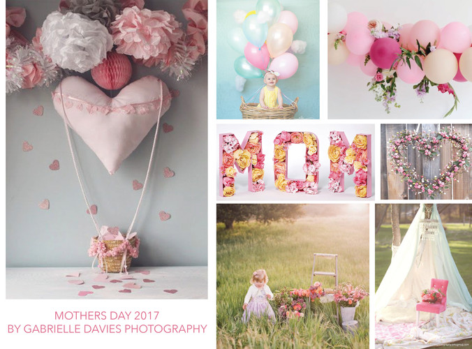 Mothers Day Offers 2017!