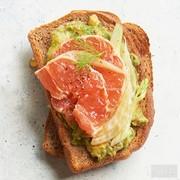 Avocado Fennel Toast.jfif