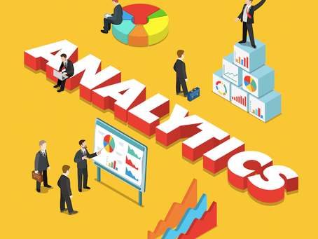 3 Reasons Why You Need a Chief Analytics Officer