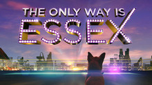 Our TOWIE session and why we got it.