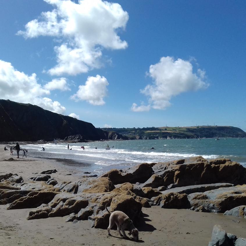 My favourite beach...