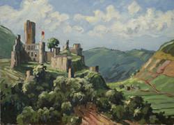 Burg Metternich 2020
