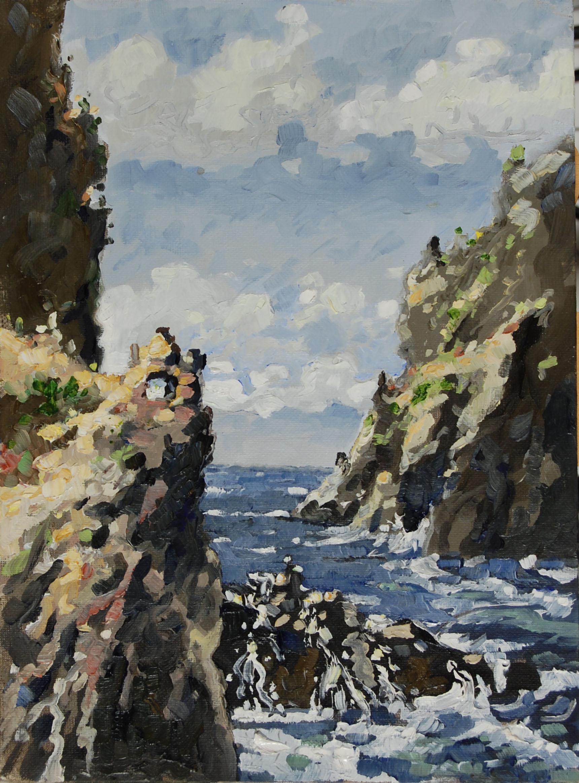 Capri I Faraglioni 2012