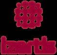 Izertis magenta-vertical-fondo transpare