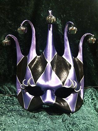 5-Bell Jester