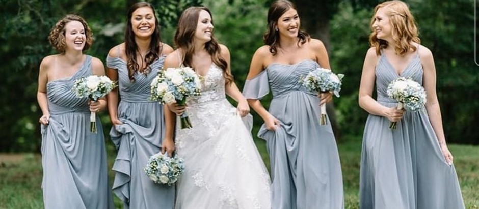 What does it mean to be a Bridesmaid?