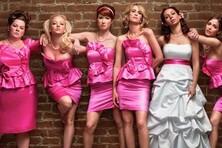 How Do You Choose Your Bridesmaids??