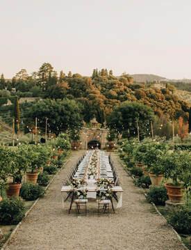 2021/2022 Wedding Trends