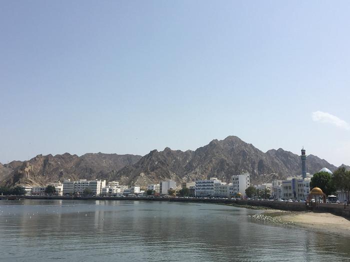 Oman: Uma Surpresa da Arábia!!
