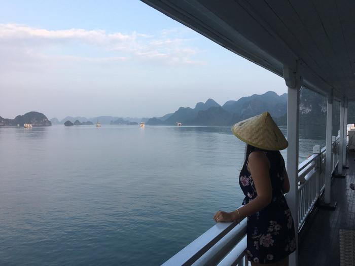 Hanoi e Halong Bay: Duas Pérolas do Vietnã.
