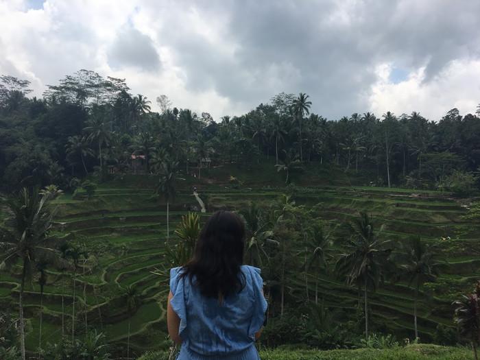 Ubud - Do filme Comer Rezar e Amar! ( Parte 2)