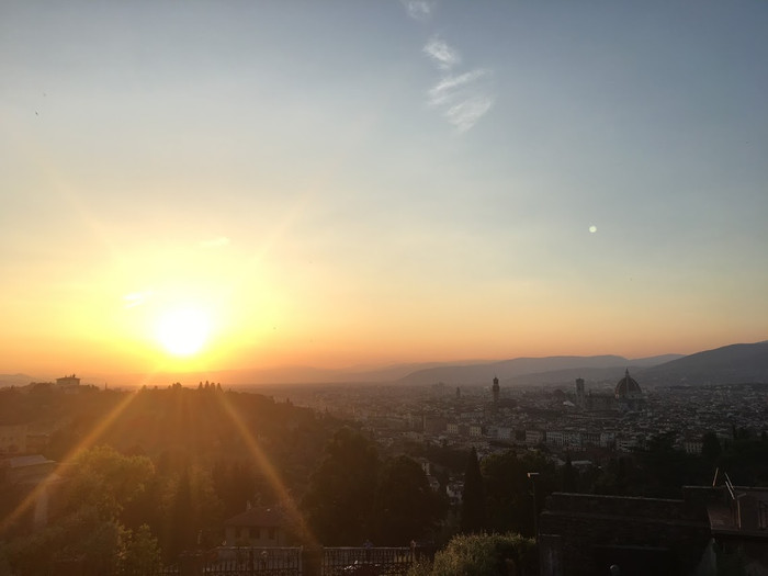 Toscana, Sua Linda!! ( Parte 2)